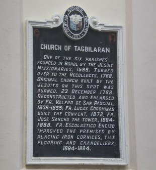 Tagbilaran Church