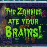 Plants vs. Zombies is going to eat your Brain