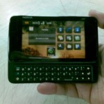 Nokia N900: one of the best smartphone