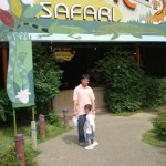 Zoobic Safari Experience by Matt