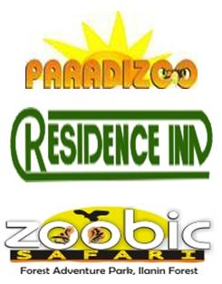 Zoobic SafariTour packages