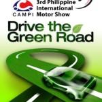 3rd Philippine International Motor Show August 2010