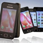 Samsung Wave 525 Specifications, Pictures, Price, Reviews