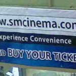 Purchase SM Cinema Tickets Online