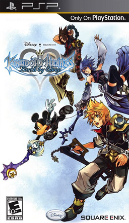 Kingdom Hearts: Birth By Sleep CWCheat (USA) New Codes