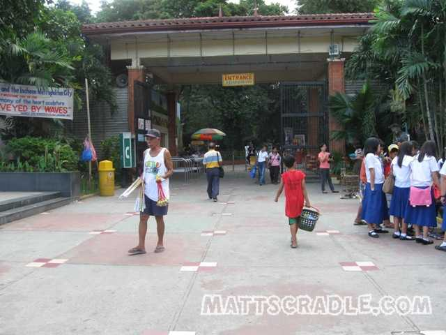 Manila-Zoo
