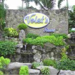 Volets Resort Entrance Fee, Rooms Rates, Map, Contact Information