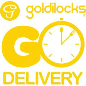 goldilocks delivery