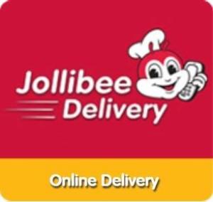 jollibee delivery philippines