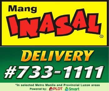 mang inasal delivery hotline manila