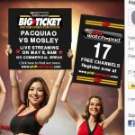 Pacquiao vs Mosley Fight Streaming May 8,2011