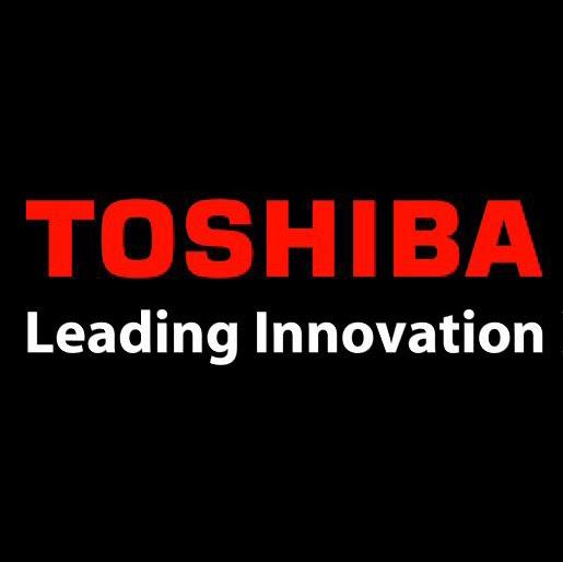 toshiba service
