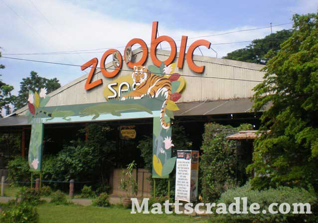 zoobic safari 2 days 1 night itinerary