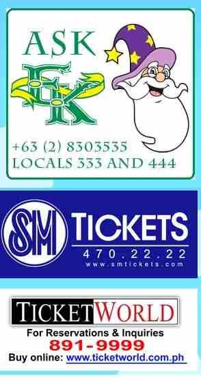EK ticket reservations