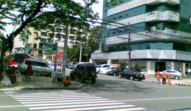 Scout Tobias in Quezon City