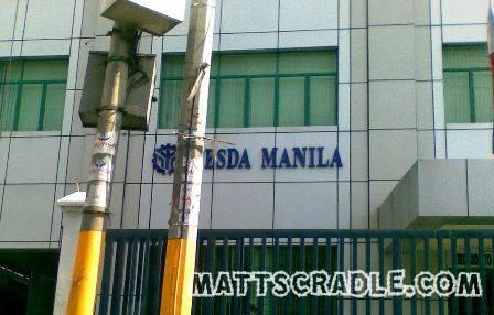 tesda training centers