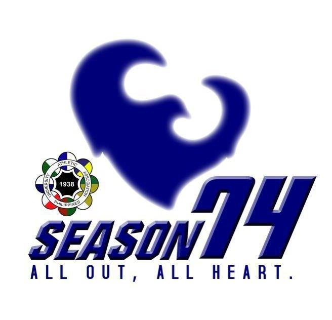 UAAP Season 74 logo