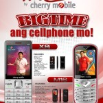 Cherry Mobile WilFone X8i, M16 Specs, Price, Pictures