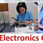TESDA Electronics Training Schools 2015