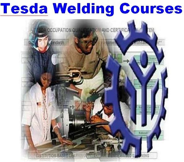tesda welding photo