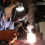 TESDA Welding Technology Training Schools