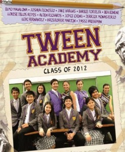 """Tween Academy Clash of 2012"""