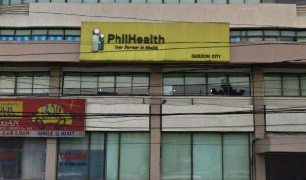 philhealth number online