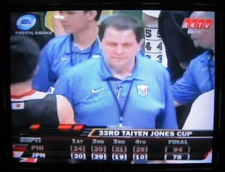 """smart gilas vs japan finals score"""