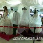 Divisoria Wedding Gowns, Philippines