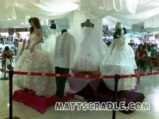 Divisoria 168 Mall Wedding Bridal Gowns Picture Prices