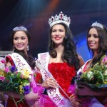 Gwendolyn Ruais is the 2011 Miss World-Philippines (Pictures)