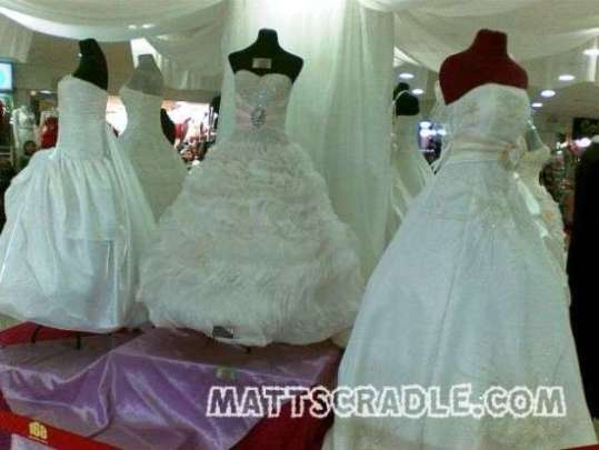 Divisoria 168 Mall Wedding Bridal Gowns, Picture, Prices