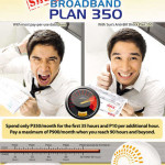 Sun Broadband Anti Bill Shock Plan 350