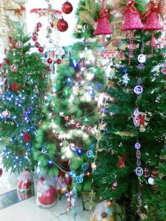 Divisoria 168 Mall Christmas Tree Prices