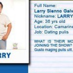 Larry Martin is the Biggest Loser Pinoy Edition Grand Winner