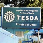 Tesda Cavite Training Centers, Courses, Accredited Schools 2016