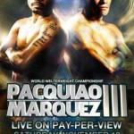 Manny Pacquiao vs Juan Manuel Marquez III Live Streaming, Replay