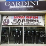 Gardini Branch, Coat, Barong for Rent, Contact Details