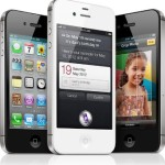 Iphone 4S will be available in Smart by December 2011