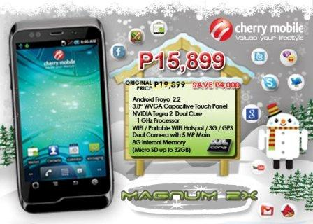 Cherry Mobile Android Phones Price Philippines (Updated)