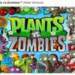 Plants vs Zombies Game Free Download for DS, iPad, iPhone, Xbox