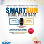 Smart Sun Dual Plan 549 Details