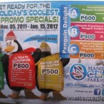 Manila Ocean Park Entrance Fee, Promo, Guide Map