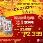 Cherry Mobile X1 Morph, Price, Specs, Philippines