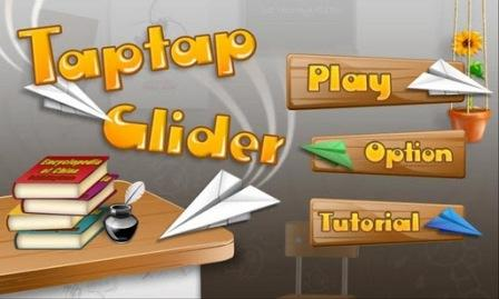 taptap glider