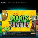 Download Plants vs Zombies for Blackberry Playbook