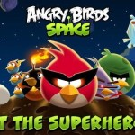 Download Angy Birds Space for iOS, Android, Mac, and PC