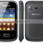 Samsung Galaxy Pocket Price Philippines, Specs