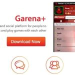 Download Garena Plus and Messenger Free