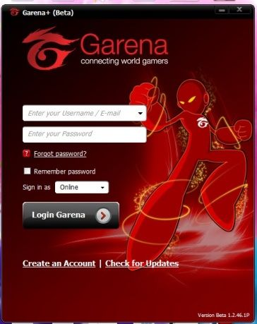 download garena messenger +